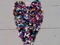 Lego hjärta