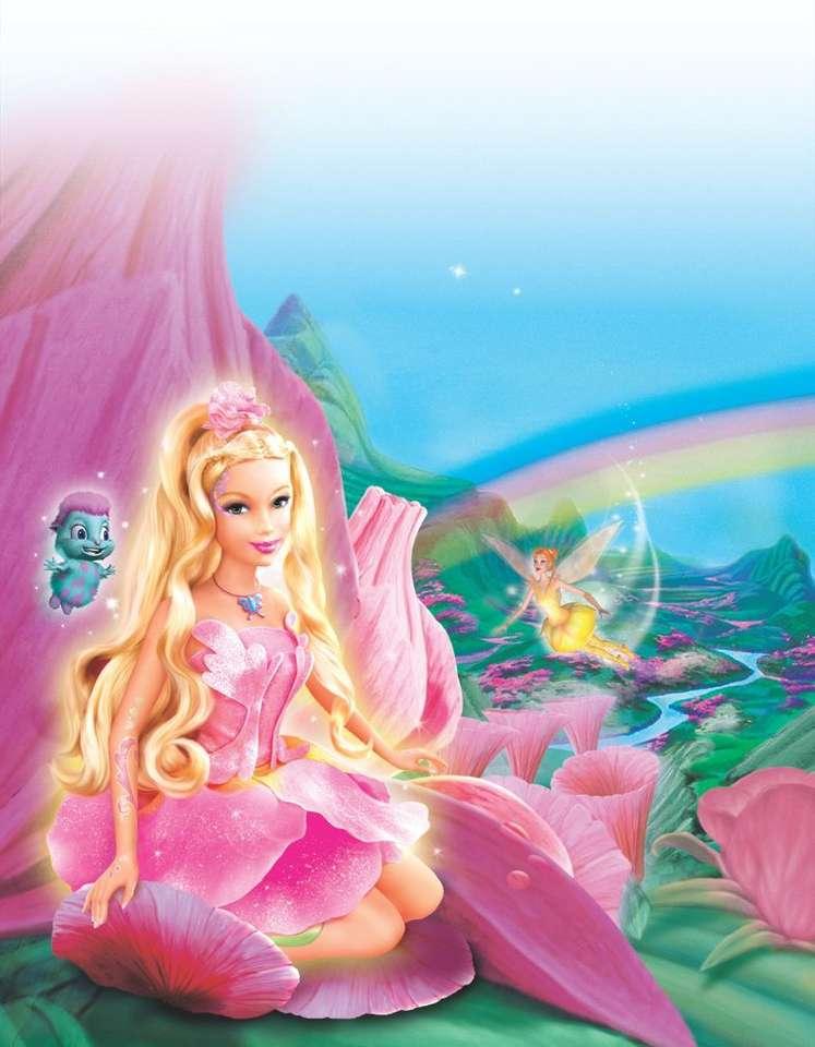 Barbie de Fairyland