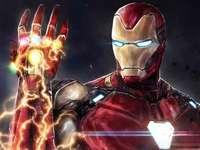 iron man θρυλικό xd