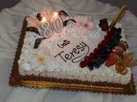 80. narozeniny Teresky