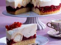 Ciasto Creampuff