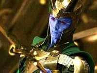 Koning Jotun Loki 2