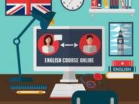 Tanuljon angolul