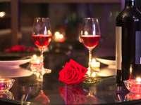 Pít víno
