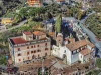 Santuario di Maria SS.ma dei Termini CZ-Italia