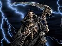 peur de la mort