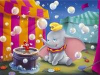 Dumbo cirkus