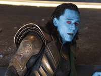 Jotun Loki Ouch Avengers 1