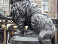 Bobby w Szkocji