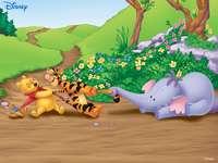 Winny Pooh Way