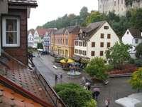 Meersburg - NĚMECKO
