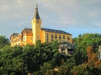 Hotel Vetruse Usti nad Labem Tjeckien