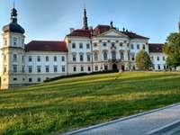 Mosteiro de Olomouc, República Tcheca