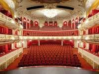 Ostravské divadlo v České republice