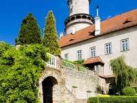 Königgrätz in Tschechei