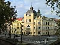 Königgrätz w Czechach