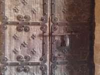 drzwi w cevennes