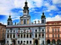 Budweis w Czechach