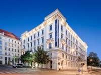 Град Бърно в Чехия