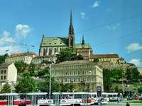 Brno város, Csehország
