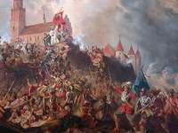 El asedio de Jasna Góra 1