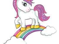 Barbie et la magie de Pegasus