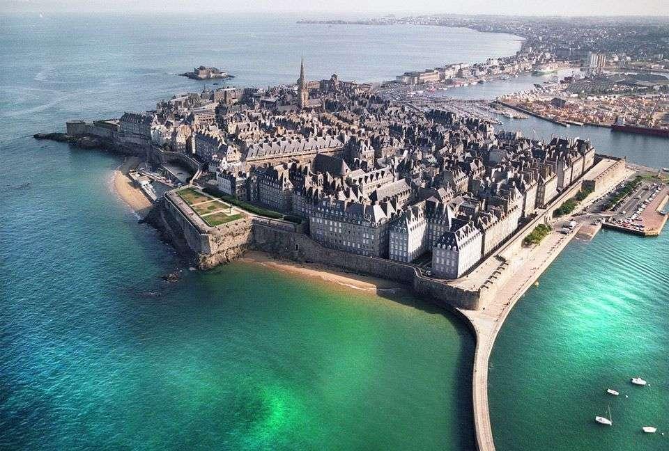 Saint Malo, Francia - m (13×9)