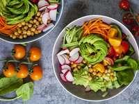 strikt dieet