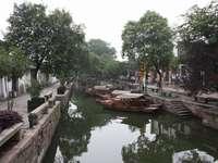 Suzhou, čínské Benátky