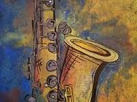 Recenzie Saxofon