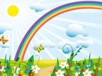 1ο Rainbow