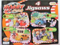 JIGSAWS Roary