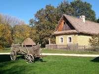 Museum in Moravia Czech Republic