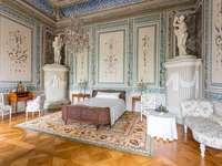 Замъкът Лознице Чехия