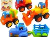 αυτοκίνητα κατασκευής