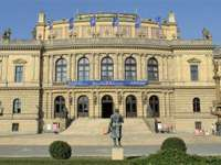 Prague Music Hall w Czechach