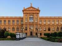 Muzeum Miejskie w Pradze Republika Czeska