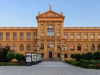 Пражки градски музей Чехия