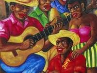 Kubanische Kunst