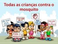 Tutti contro la zanzara