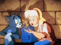 Tom und Jerry: Die große Flucht