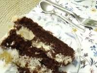 Stück Kuchen