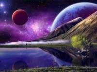 слънчева планета