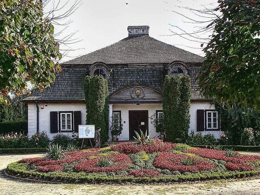 имение-музей пъзел