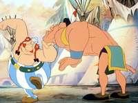 Asterix erövrar Amerika