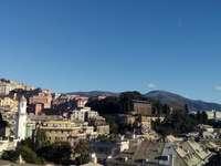 Genua, Ligurien