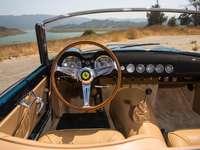 Ferrari California 250 gt Olaszország