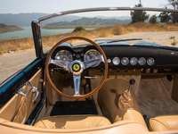 Ferrari California 250 gt Италия