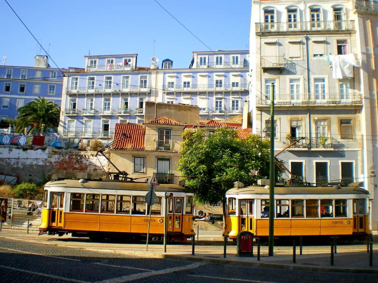 Lisboa eléctrica