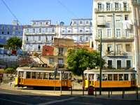 elektromos Lisszabon